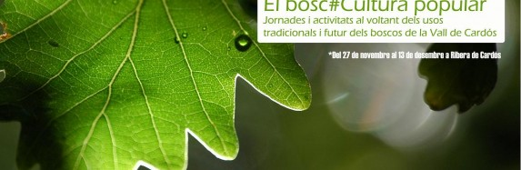 El Bosc#Cultura Popular